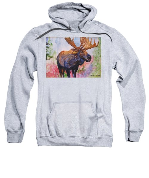 Mister Moose Sweatshirt