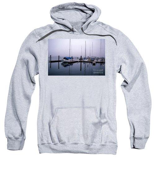 Monday Morning Sweatshirt