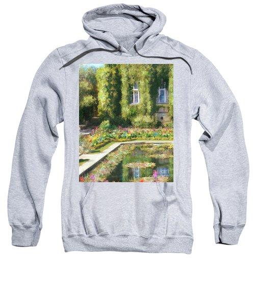 Monet Hommage 1 Sweatshirt