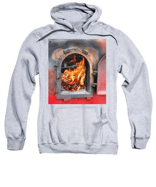 Money 2 Burn Sweatshirt