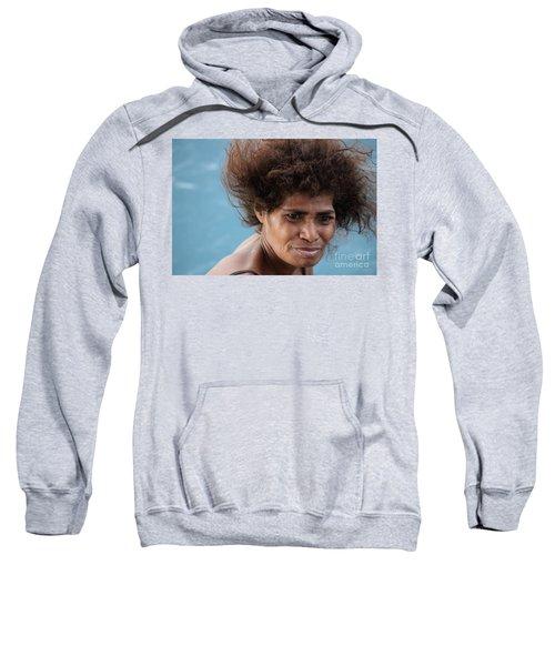 Monica From Papua New Guinea Sweatshirt
