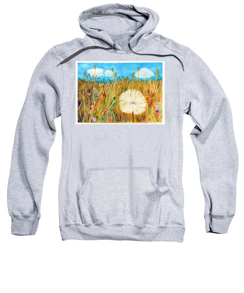 Montana Hike Sweatshirt