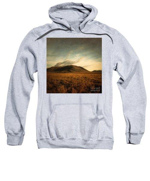 Moody Hills Sweatshirt