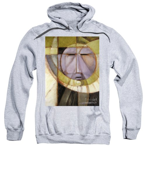 Moonmask Sweatshirt