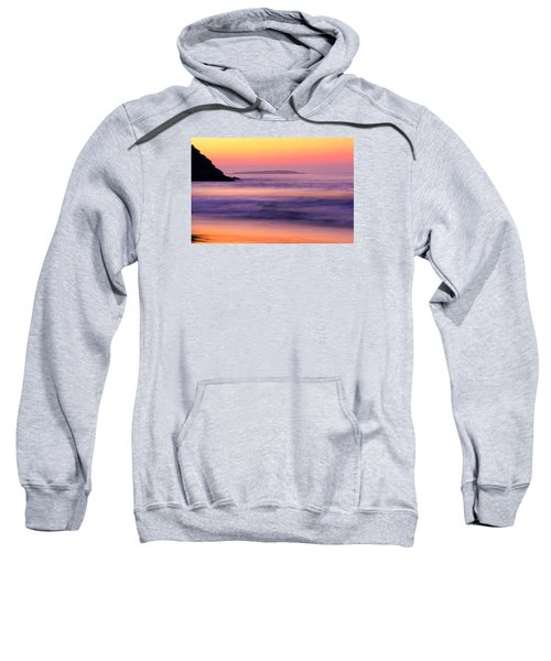 Morning Dream Singing Beach Sweatshirt