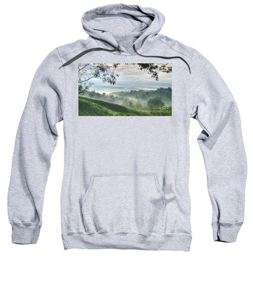 Morning Mist Sweatshirt