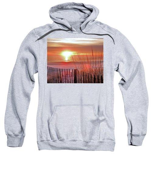 Morning Sandfire Sweatshirt