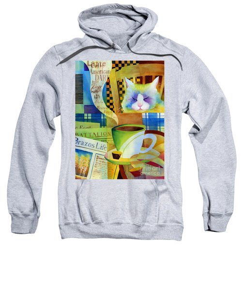 Morning Table Sweatshirt