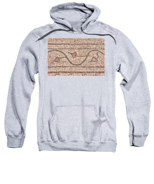 Mosaic 3 Beit Sha'en Israel Sweatshirt