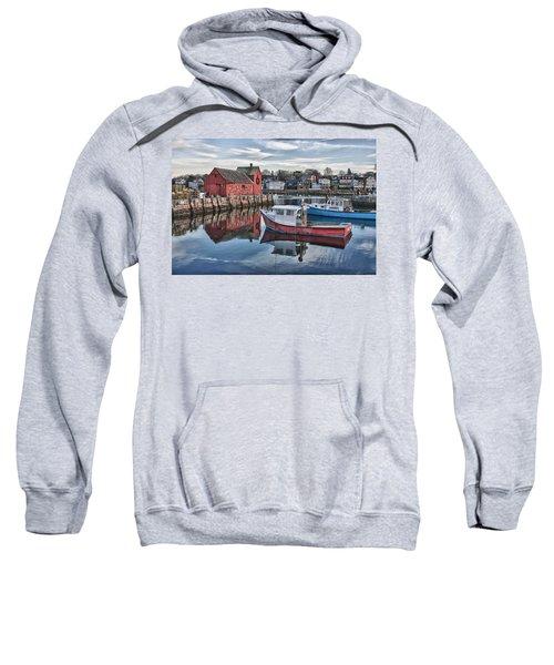 Motif 1 Sky Reflections Sweatshirt