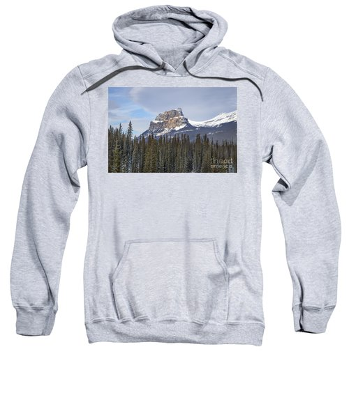 Mountain View Sweatshirt
