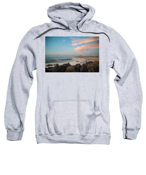 Move Over Moon Sweatshirt