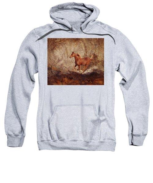 Movin' On Sweatshirt