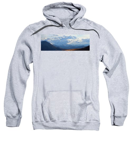 Mt. Denali Sweatshirt