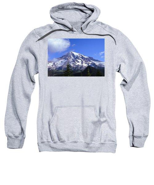 Mt. Rainier Sweatshirt