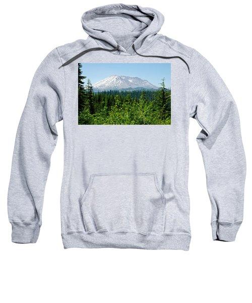 Mt. St. Helens Sweatshirt