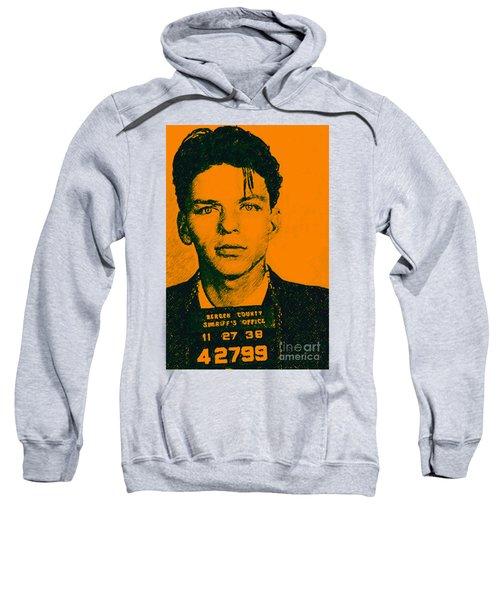 Mugshot Frank Sinatra V1 Sweatshirt