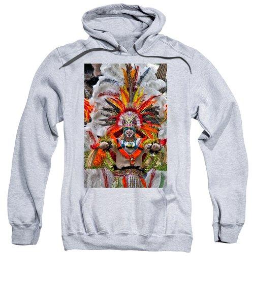 Mummer Wow Sweatshirt