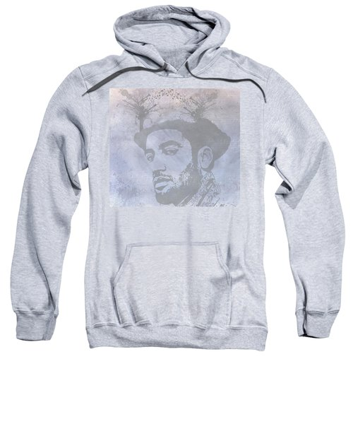 Musical Mind Of Ben Harper Sweatshirt