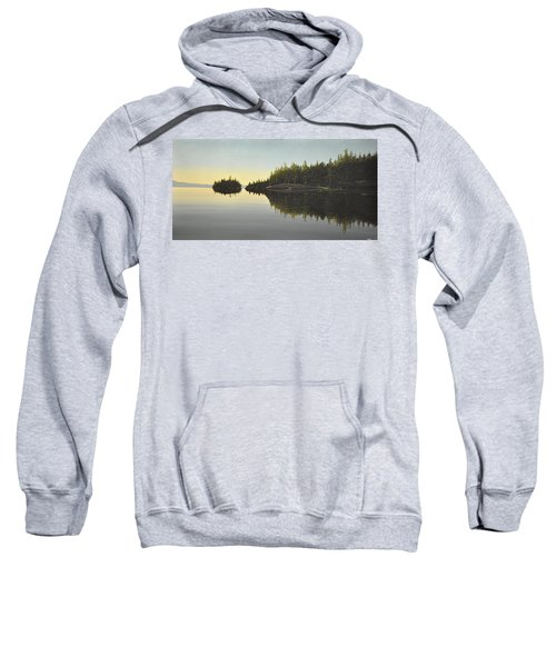 Muskoka Solitude Sweatshirt