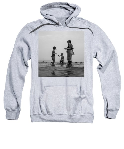 My Family In Thailand Sweatshirt