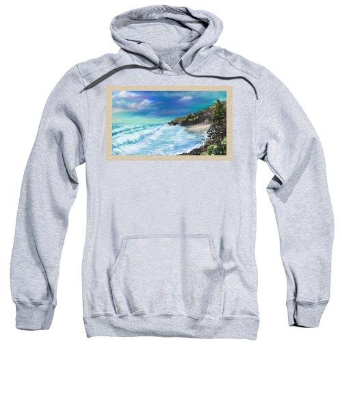 My Private Ocean Sweatshirt