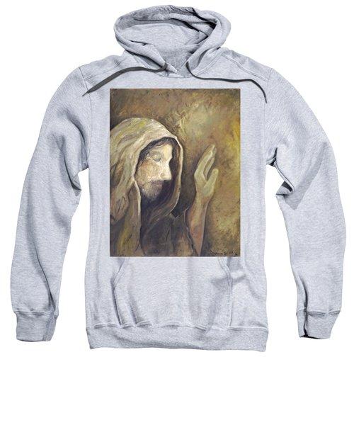 My Savior - My God Sweatshirt