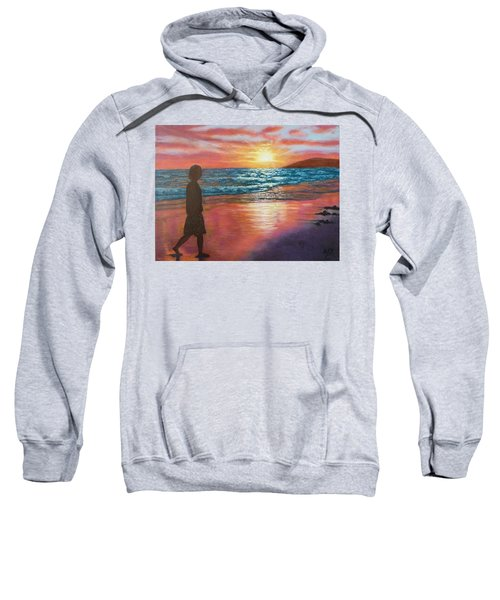 My Sonset Sweatshirt