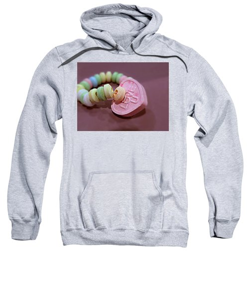 My Sweetheart Sweatshirt