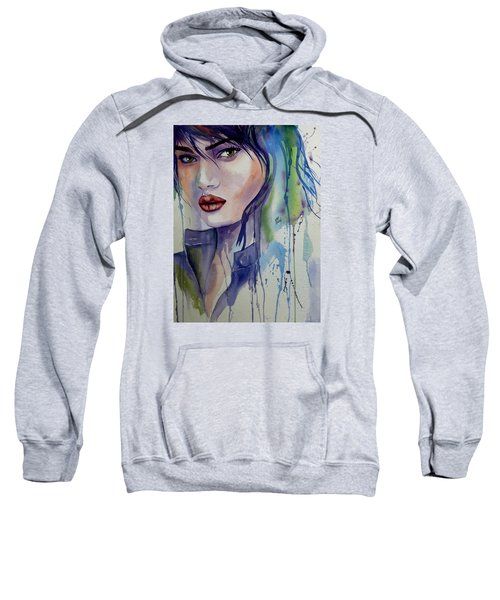 My Way Sweatshirt