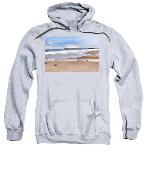 Myrtle Beach - Rainy Day Sweatshirt