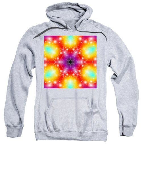 Mystic Karma Sweatshirt