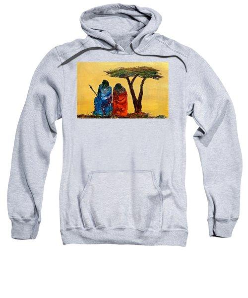 N 15 Sweatshirt
