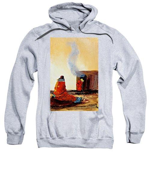 N 51 Sweatshirt