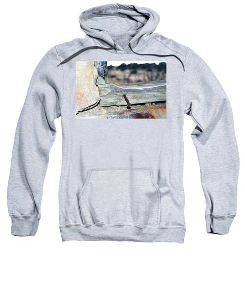 Nail On The Trail Sweatshirt