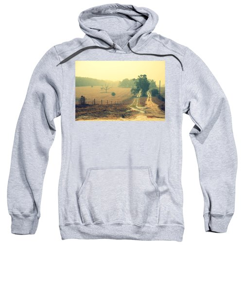 Naked Tree Farm Sweatshirt