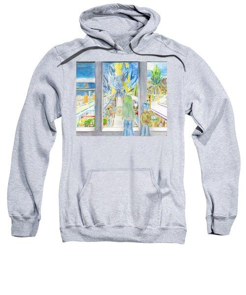 Nastros Sweatshirt