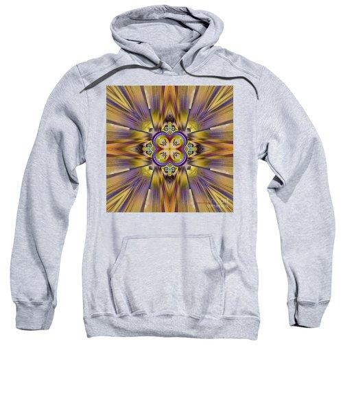 Native American Spirit Sweatshirt