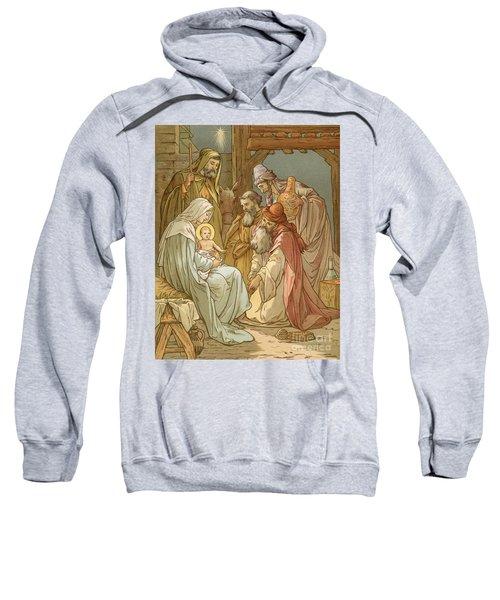 Nativity Sweatshirt