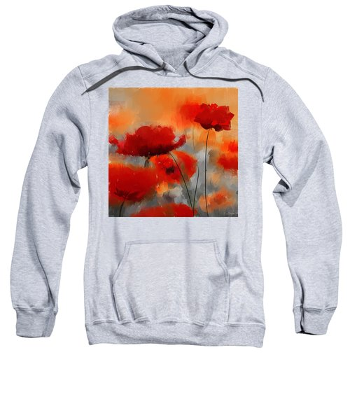 Natural Enigma Sweatshirt