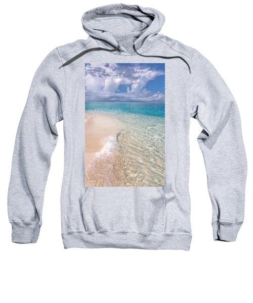 Natural Wonder. Maldives Sweatshirt