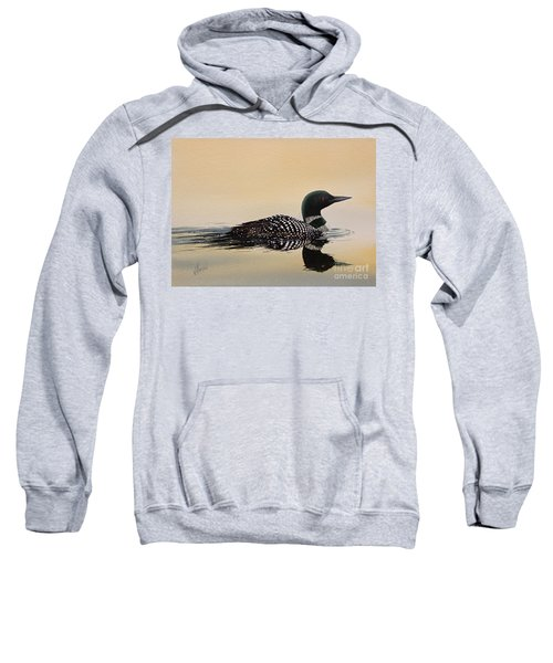 Nature So Fair Sweatshirt by James Williamson