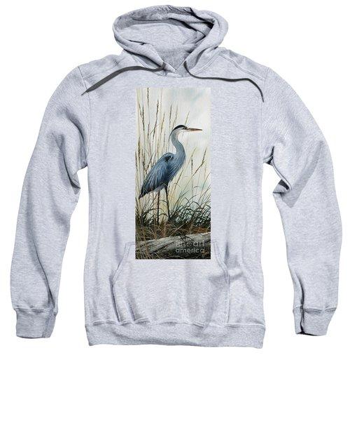 Natures Gentle Stillness Sweatshirt