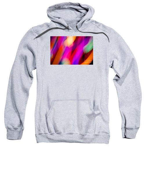 Neon Dance Sweatshirt