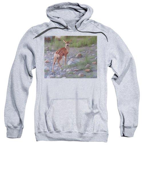 New Beginnings 2 Sweatshirt