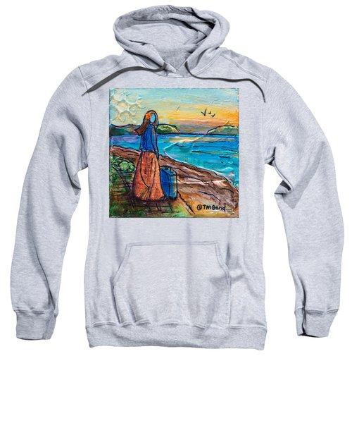 New Horizons Sweatshirt