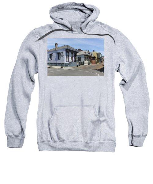 New Orleans Architecture 38 Sweatshirt