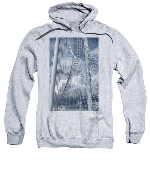 New Skyline Bridge Sweatshirt