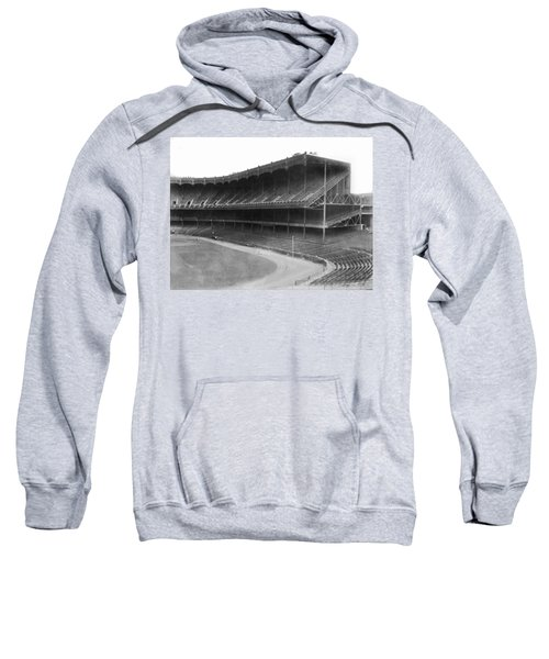New Yankee Stadium Sweatshirt