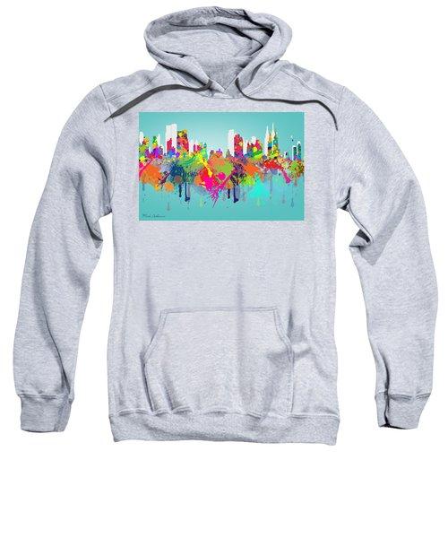 New York 7 Sweatshirt